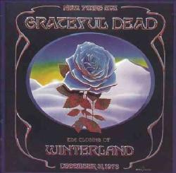Grateful Dead - Closing of Winterland:Dec. 31, 1978