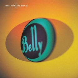 Belly - Sweet Ride-The Best of Belly