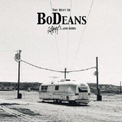 Bodeans - Best of Bodeans:Slash and Burn