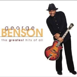 George Benson - Greatest Hits of All