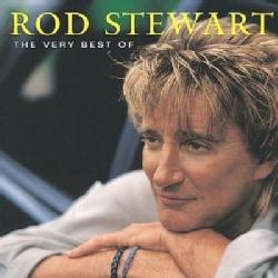 Rod Stewart - Voice:Very Best of Rod Stewart