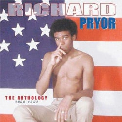 Richard Pryor - Anthology 1968-1992