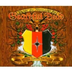 Grateful Dead - Rockin' the Rhein With the Grateful Dead