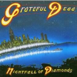Grateful Dead - Nightfall of Diamonds