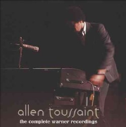 Allen Toussaint - The Complete Warner Recordings