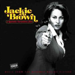 Various - Jackie Brown: Music from the Miramax Motion Picture