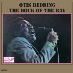 Otis Redding - The Dock of The Bay