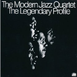 MODERN JAZZ QUARTET - LAST SET AT NEWPORT