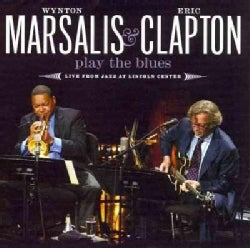 Wynton Marsalis - Wynton Marsalis and Eric Clapton Play The Blues Live from Jazz At Lincoln Center