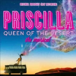 Various - PriscIlla: Queen of The Desert (OCR)