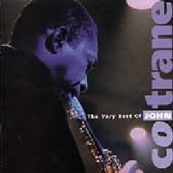 John Coltrane - Very Best of John Coltrane