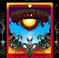 Grateful Dead - Aoxomoxoa