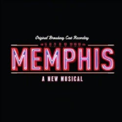 Various - Memphis: A New Musical (OCR)