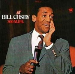 Bill Cosby - 200 MPH