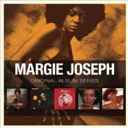 Margie Joseph - Original Album Series