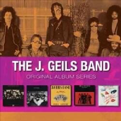 J.Geils Band - Original Album Series