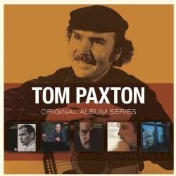 Tom Paxton - Original Album Series