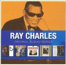 Ray Charles - Original Album Series