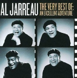 Al Jarreau - Very Best of : An Excellent Adventure