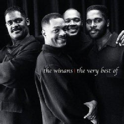 Winans - Very Best of The Winans