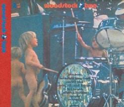 Various - Woodstock Two