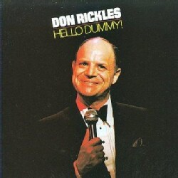 Don Rickles - Hello Dummy