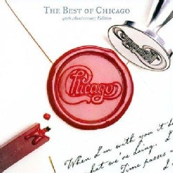 Chicago - The Best of Chicago: 40th Anniversary Edition