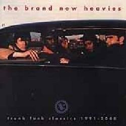 Brand New Heavies - Trunk Funk Classics 1991-2000