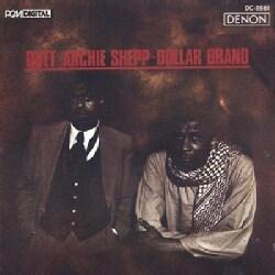 Archie Shepp - Dollar Brand Duet