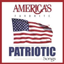 Various - America's Favorite Patriotic Songs