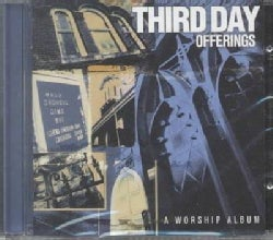 Third Day - Offerings-A Worship Album