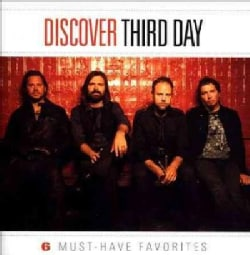 Third Day - Discover Third Day