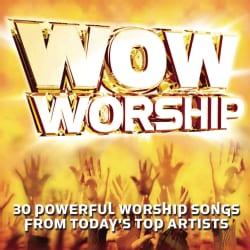 Various - Wow Worship Yellow