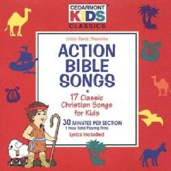 Cedarmont Kids Class - Action Bible Songs