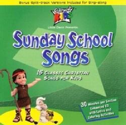 Cedarmont Kids Class - Sunday School Songs