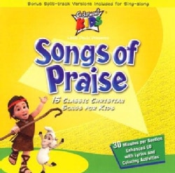 Cedarmont Kids Class - Songs of Praise