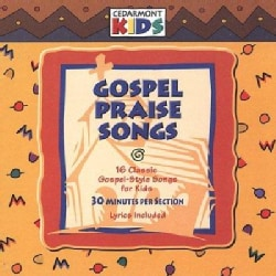 Cedarmont Kids - Gospel Praise Songs