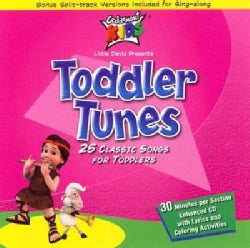 Cedarmont Kids Class - Toddler Tunes