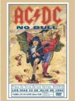 No Bull (DVD)
