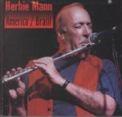 Herbie Mann - America/Brasil