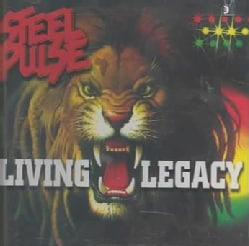 Steel Pulse - Living Legacy