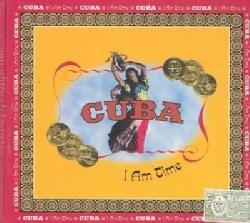 Various - Cuba:I Am Time