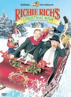 Richie Rich's Christmas Wish (DVD)