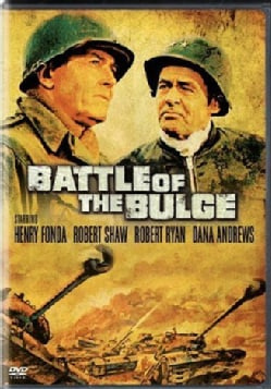 Battle of the Bulge (DVD)
