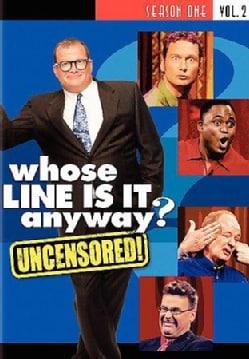 Whose Line is it Anyway?: Season 1 Vol 2 (DVD)