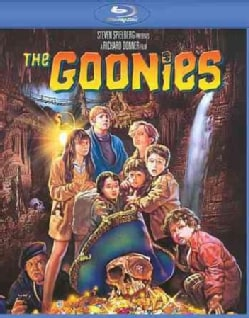 The Goonies (Blu-ray Disc)