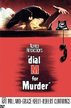 Dial M for Murder (DVD)