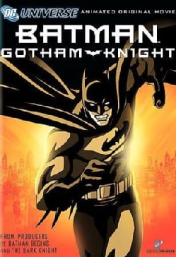Batman: Gotham Knight (DVD)