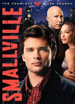 Smallville: The Complete Sixth Season (DVD)