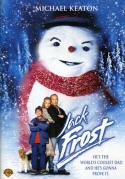 Jack Frost (DVD)